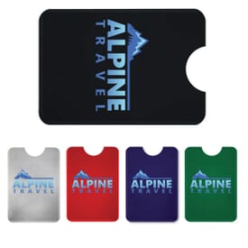 ON SALE-RFID Card Holder- Full Color